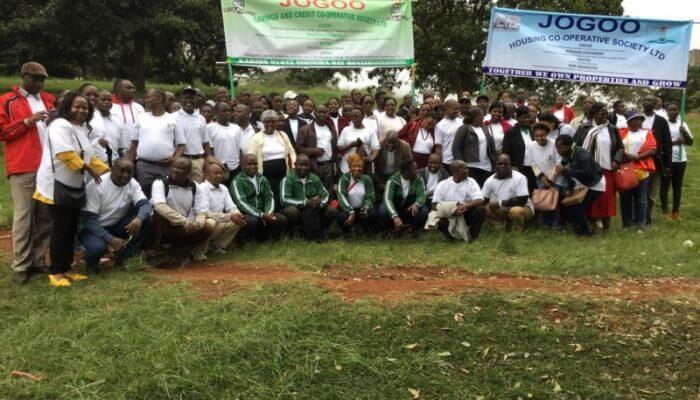 Jogoo Sacco Ushirika Day Celebration Participation
